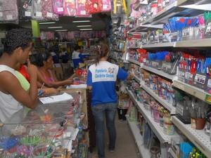 Sine do Espírito Santo tem vagas para vendedor (Foto: Nestor Müller/Secom-ES)