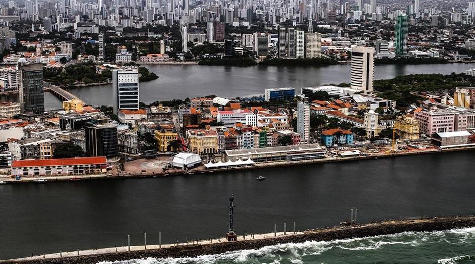 Recife (PE) (Foto: Divulgação)