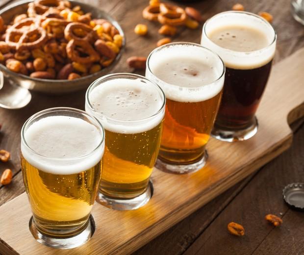 Dia Internacional da Cerveja: receitas e dicas de harmonização  (Foto: Thinkstock)
