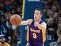 """Com Marcelinho Huertas na lista, NBA promove """"Dia do Fã"""" nesta sexta-feira"""