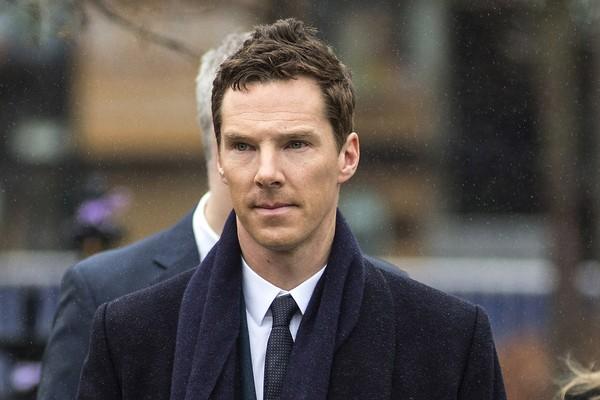 Benedict Cumberbatch (Foto: Getty Images)