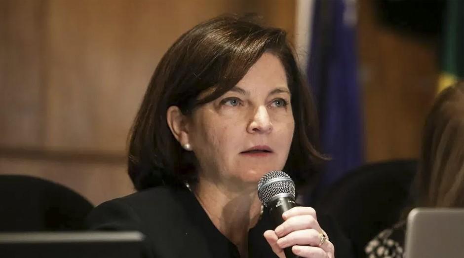 Raquel Dodge é a nova procuradora-geral da República (Foto: Estadão Conteúdo)