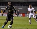 Dimba, do Náutico, garante: 'Vale olhar para o lado e ver Seedorf jogar'