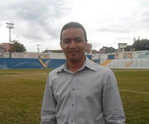 cristiano junior cassimiro (Foto: Cida Santana/Globoesporte.com)
