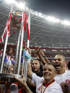 BLOG: Com 11 títulos em 15 anos, Inter alcança a maior hegemonia estadual do século