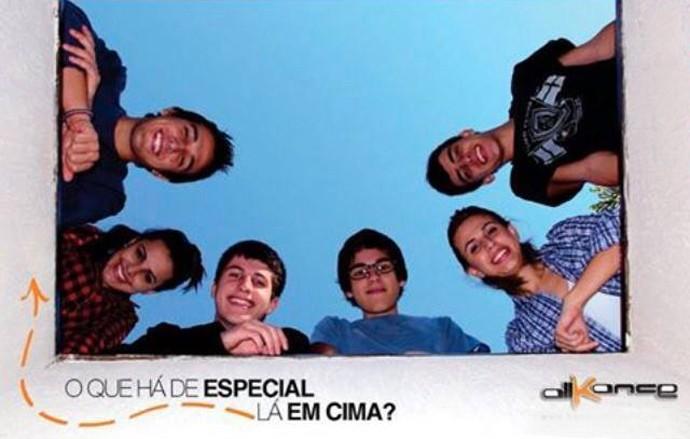 Banda Allkance Allice Tirolla The Voice Brasil (Foto: Arquivo pessoal)