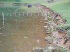 Crise hídrica faz Prefeitura de Viçosa decretar situação de emergência
