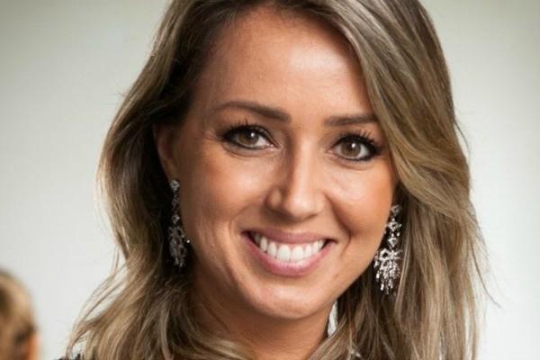 Carla Fachim (Foto: Arquivo Pessoal)