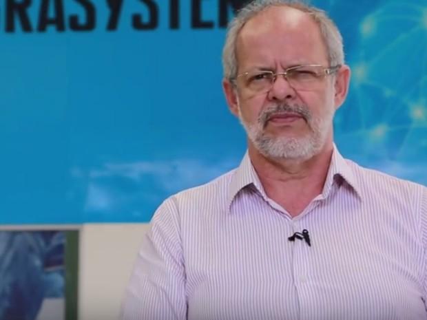 Presidente de empresa investigada pela Justiça nega acordo (Foto: Divulgação/BBom)