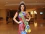 Melissa Gurgel, Miss Brasil 2014, sobre fim do reinado: 'Quero dormir muito'