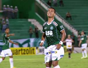Guarani x Paulista Brinco (Foto: Carlos Velardi/ EPTV)