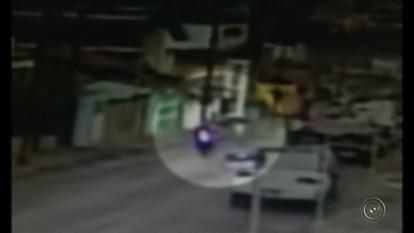 Mulher morre após ser atropelada por motocicleta em Lençóis Paulista