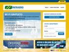 Sete aeroportos do Brasil começam a oferecer internet gratuita e ilimitada