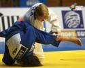 Sarah perde em estreia no novo peso; Takabatake leva o bronze em Portugal