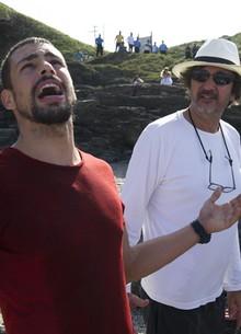 Diretor conta tudo sobre criação (Estevam Avellar/ TV Globo)