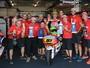 Líder do Europeu de Moto2, Granado faz campanha para correr no Mundial