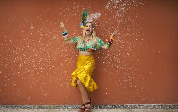 Carla Diaz (Foto: Jessica Monstans / EGO)