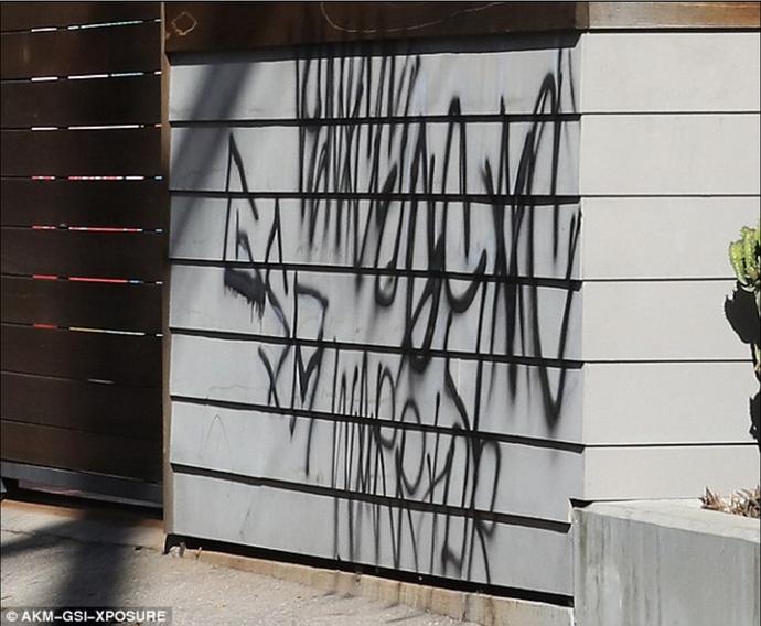 casa Ronda Rousey (Foto: Reprodução Daily Mail)