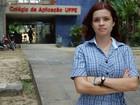 Atraso causado pela greve nas federais prejudica formandos em PE