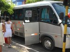 SMT determina transporte alternativo (Zé Rodrigues/ TV Tapajós)