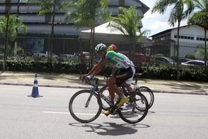 Ciclismo paraense (Foto: Antônio Cícero - Assessoria)