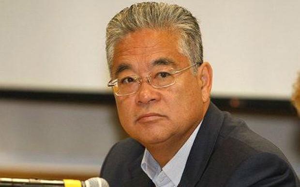 Paulo Okamotto, presidente do Instituto Lula (Foto: Reprodução)