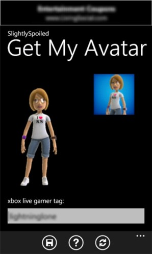 Get My Avatar