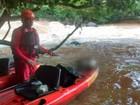 Homem morre afogado no rio Coxim, em Mato Grosso do Sul
