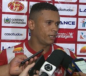 Isaías, Auto Esporte (Foto: Reprodução / TV Cabo Branco)