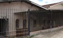 Doméstica tem casa incendiada após se recusar a fazer sexo com ex-marido (Priscilla Geremias/ G1)