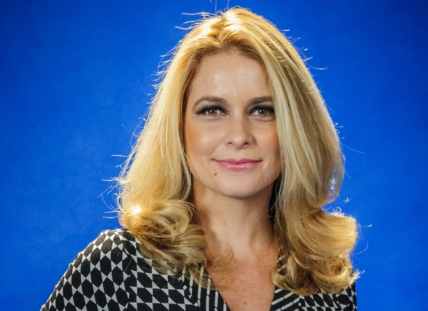Cláudia Abreu (Foto: Divulgação/TV Globo)