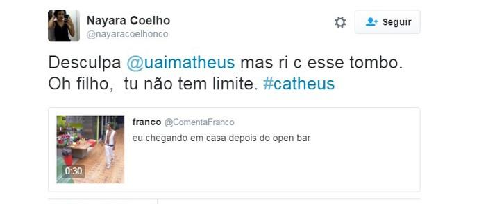 Matheus (Foto: Reprodução Internet )