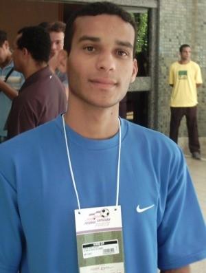 Vandir Nunes, técnico do Linhares (Foto: Reprodução/Facebook)