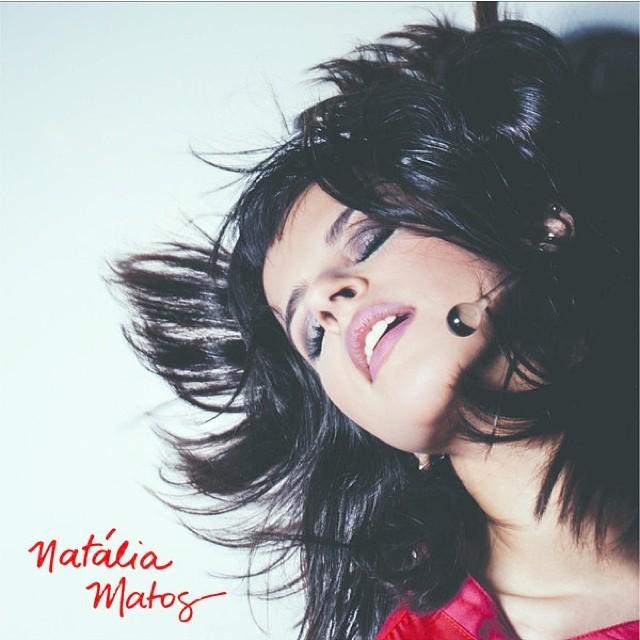 Álbum de estreia de Natália Matos (Foto: reprodução)