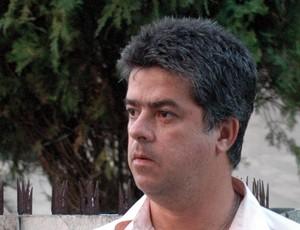 Marcos César, Esporte de Patos, Campeonato Paraibano, 2ª divisão, Patos, Marco César, Esporte-P (Foto: Richardson Gray / Globoesporte.com/pb)