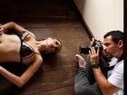 Ex-BBB Ana Paula diz que não ficaria com Renan: 'Não curto saradões'