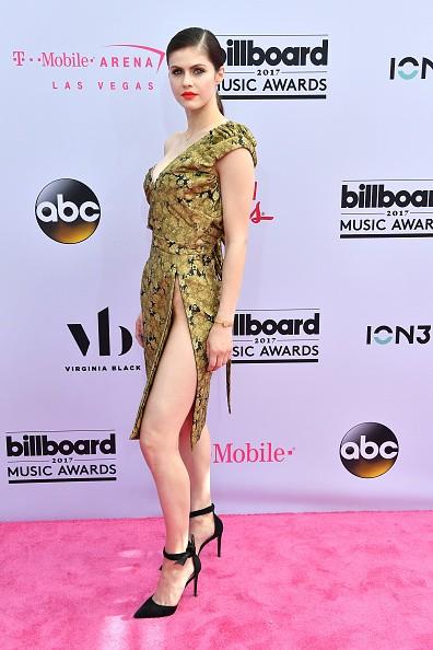 Alexandra Daddario (Foto: Getty Images)