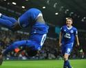 Virada do Everton faz apostador faturar R$ 285 mil com combinação na Inglaterra