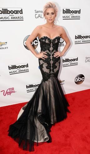 Kesha  (Foto: Getty Image)