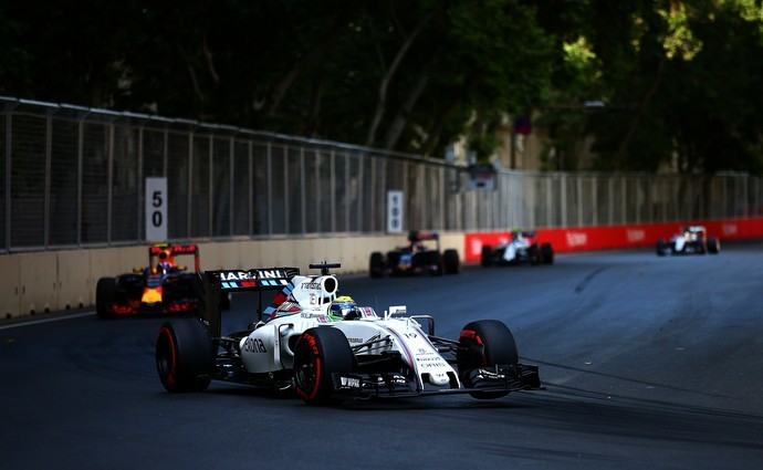 Felipe Massa GP da Europa