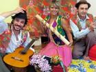 Sesc de Piracicaba realiza projeto gratuito especial para avós e netos