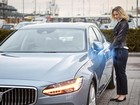 Volvo promete vender carro sem chave a partir de 2017