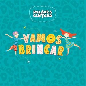 Capa do álbum 'Vamos Brincar 2' (Foto: Divulgação)