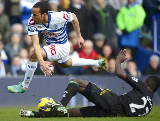 Townsend QPR Norwich (Foto: Reuters)