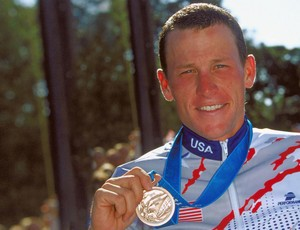 Lance Armstrong sidney australia (Foto: Getty Images)