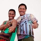 É o Tchan, Gera Samba, Miudinho, Katulê e Movimento (Foto: João Alves/Divulgação)
