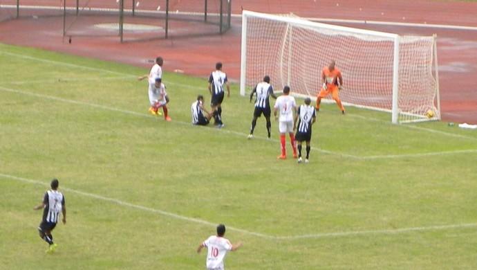 Maringá x Ituano, Willie Davids, Série D (Foto: Divulgação / Ituano FC)