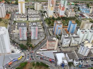 Jardim Satélite pode sofrer mudanças no zoneamento (Foto: Adenir Britto/PMSJC)