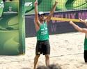 Solberg e Schmidt abrem caminho, e Brasil vai 100% às oitavas masculinas