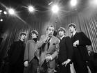 Autógrafos dos Beatles em painel do The Ed Sullivan Show vão a leilão